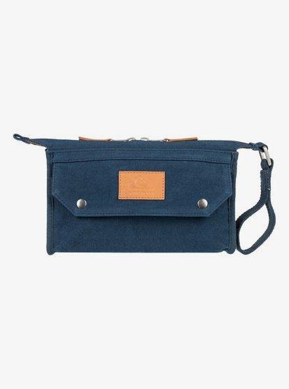 Premium Chamber 2L - Pochette zippée pour Homme - Bleu - Quiksilver