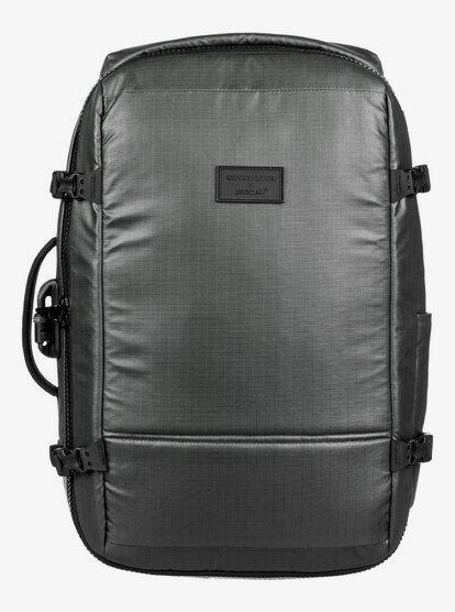 Pacsafe X Quiksilver 40L - Sac à dos cabine antivol - Noir - Quiksilver