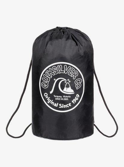 New Acai 20L - Petit sac à dos - Noir - Quiksilver