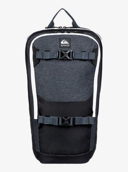 Oxydized 12L - Petit sac à dos de snow pour Homme - Noir - Quiksilver