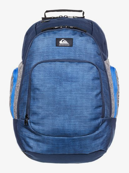 1969 Special 28L - Large Backpack - Blue - Quiksilver