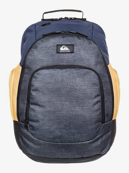 1969 Special 28L - Large Backpack - Yellow - Quiksilver