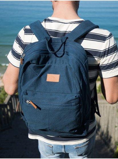 Cool Coast 25L - Sac à dos moyen pour Homme - Bleu - Quiksilver