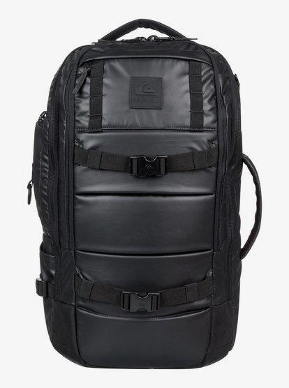 Barrakade 27L - Grand sac à dos pour Homme - Noir - Quiksilver