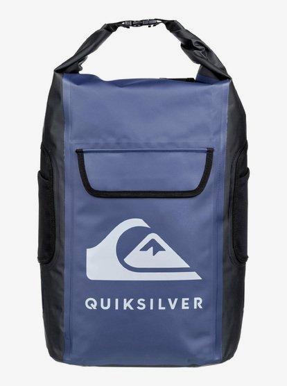 Sea Stash 35L - Sac de surf roll-top étanche pour Homme - Bleu - Quiksilver