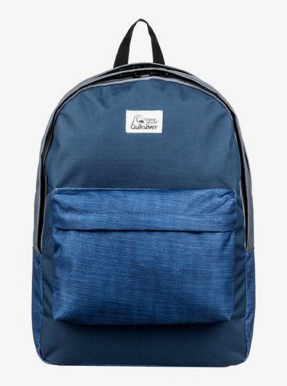 Everyday Poster Double 30L - Grand sac à dos pour Homme - Bleu - Quiksilver