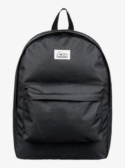 Everyday Poster Double 30L - Grand sac à dos pour Homme - Noir - Quiksilver