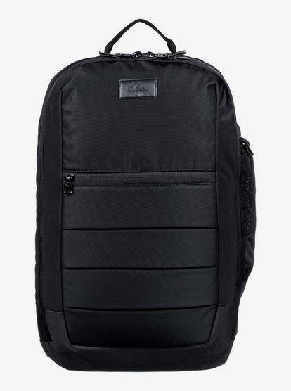 Upshot Plus 25L - Sac à dos moyen pour Homme - Noir - Quiksilver