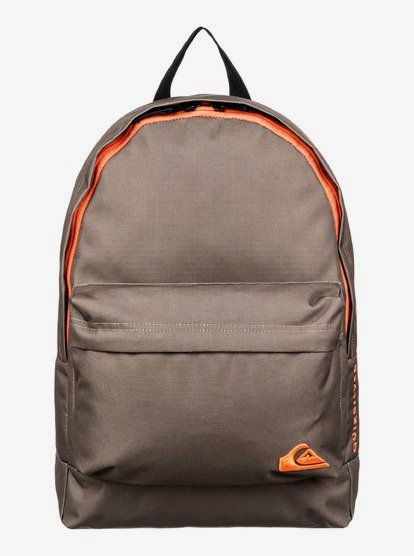 Small Everyday Edition 18L - Sac à dos moyen pour Homme - Marron - Quiksilver