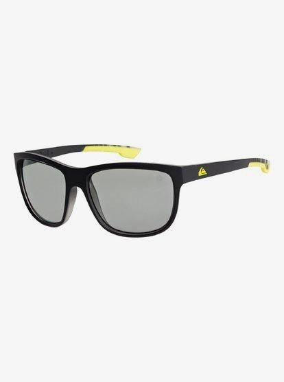 Crusader - Lunettes de soleil polarisées photochromiques pour Homme - Noir - Quiksilver