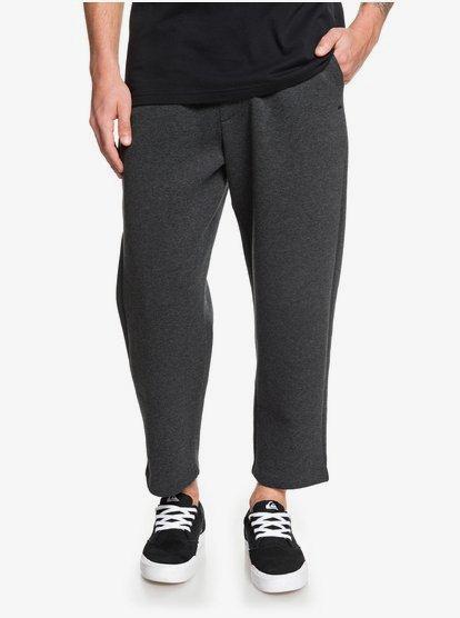 Adapt - Pantalon de jogging technique en matière contrecollée pour Homme - Noir - Quiksilver