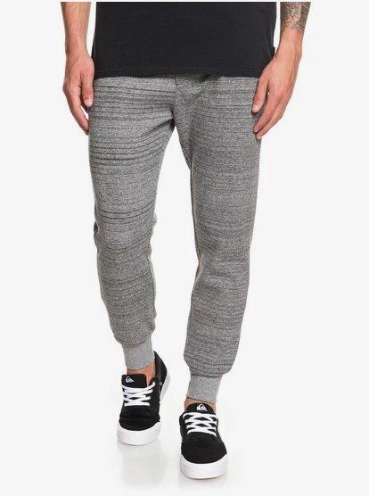 Wilson Prom - Pantalon de jogging pour Homme - Noir - Quiksilver