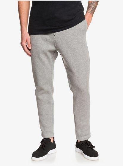 Marble Strelly - Pantalon de jogging pour Homme - Noir - Quiksilver