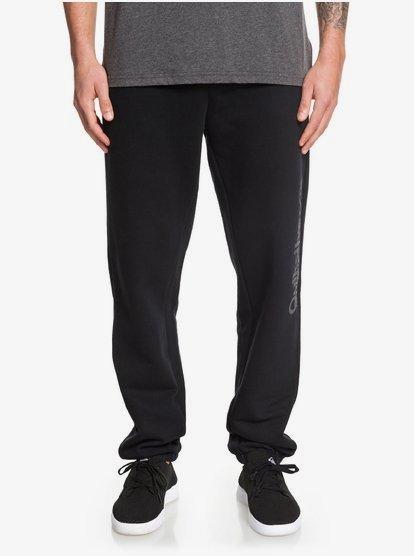Trackpant - Pantalon de jogging pour Homme - Noir - Quiksilver