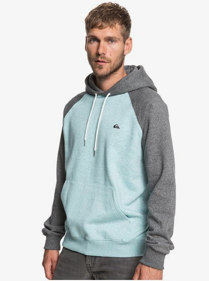 Everyday - Sweat à capuche pour Homme - Bleu - Quiksilver