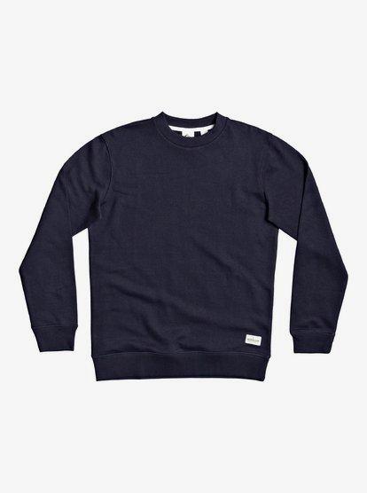 Clothing & Accessories Essentials - Sweatshirt for Men - Blue - Quiksilver