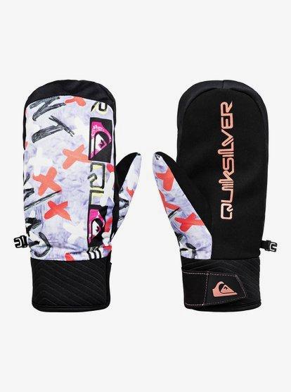 Method Anniversary - Moufles de ski/snowboard pour Homme - Noir - Quiksilver