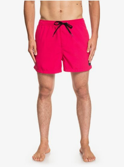 "Everyday 15"" - Short de bain pour Homme - Rose - Quiksilver"