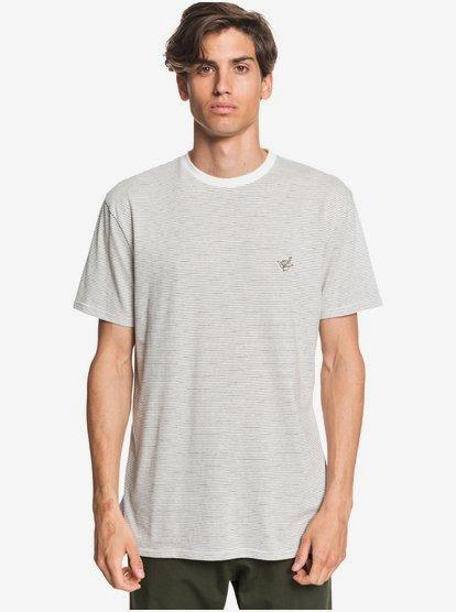 Arbolito-TShirt-for-Men-White-Quiksilver