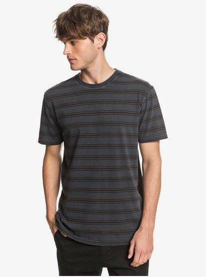 Capitoa-TShirt-for-Men-Black-Quiksilver