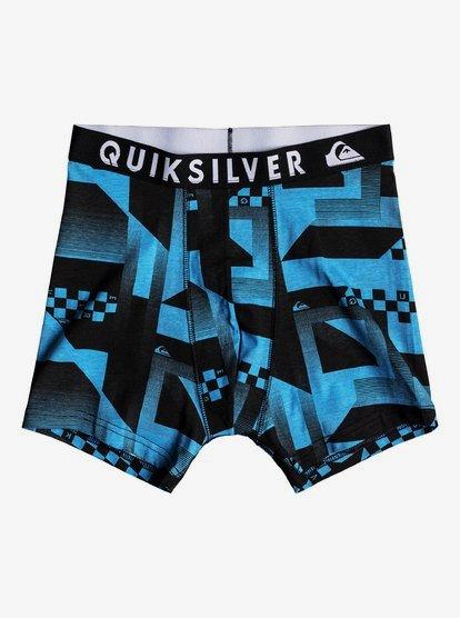 Quiksilver - Boxer pour Homme - Multicouleurs - Quiksilver