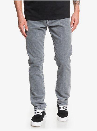 Kracker - Pantalon en velours pour Homme - Noir - Quiksilver