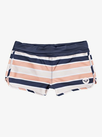 Made For ROXY - Boardshort pour Fille 8-16 ans - Orange - Roxy