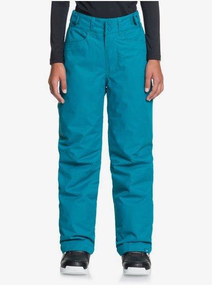 Backyard - Pantalon de snow pour Fille 8-16 - Bleu - Roxy