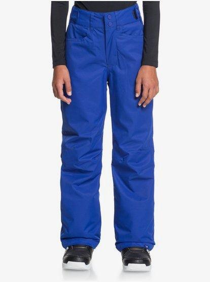 Backyard - Pantalon de snow pour Fille 8-16 - Violet - Roxy