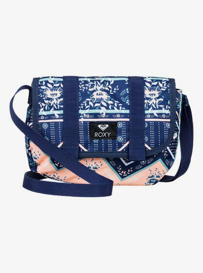 Back On You 1.8L - Bolso de Mano Pequeño - Azul - Roxy