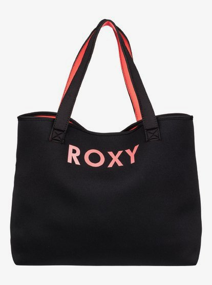 All Things - Bolsa con Asas Reversible - Negro - Roxy