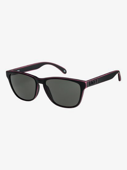 Uma - Gafas de sol para Mujer - Negro - Roxy