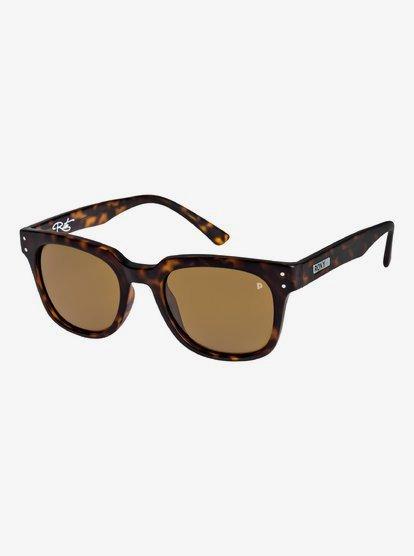 Rita Polarised - Gafas de Sol para Mujer - Marron - Roxy