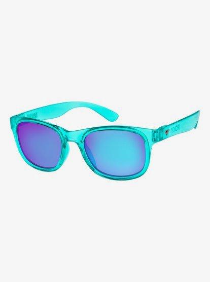 Runaway - Gafas de Sol para Mujer - Azul - Roxy