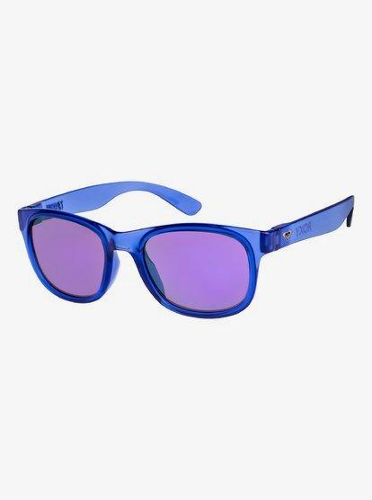 Runaway - Gafas de Sol para Mujer - Rosa - Roxy
