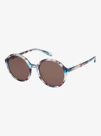 Blossom - Lunettes de soleil pour Femme - Bleu - Roxy