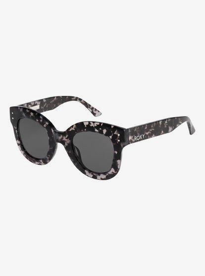 Ragdoll - Lunettes de soleil pour Femme - Gris - Roxy