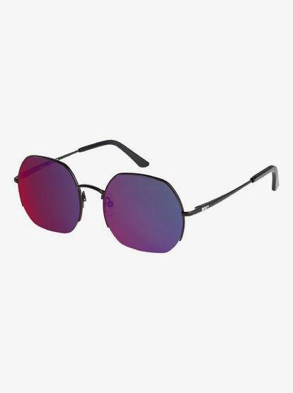 Boheme - Gafas de Sol para Mujer - MATTE BLACK/ ML RED AR (xkkr) - Roxy