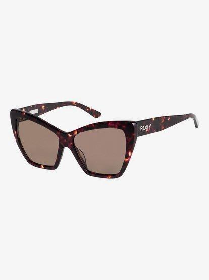Lunar - Gafas de Sol para Mujer - Marron - Roxy