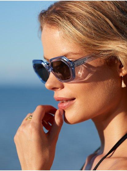 Roselyn - Lunettes de soleil pour Femme - Bleu - Roxy