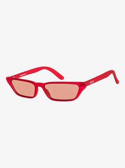 Tablerock - Lunettes de soleil pour Femme - Rouge - Roxy