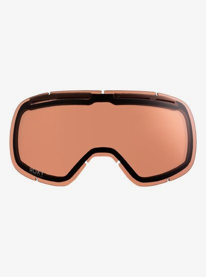 ROCKFERRY BASIC LENS - Naranja - Roxy