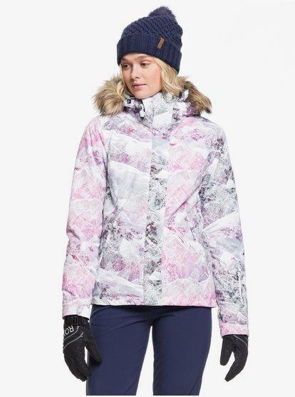 Jet Ski - Chaqueta para Nieve para Mujer - Blanco - Roxy