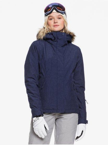 Jet Ski - Chaqueta para Nieve para Mujer - Azul - Roxy