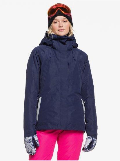Wilder 2L GORE-TEX - Chaqueta para Nieve para Mujer - Azul - Roxy