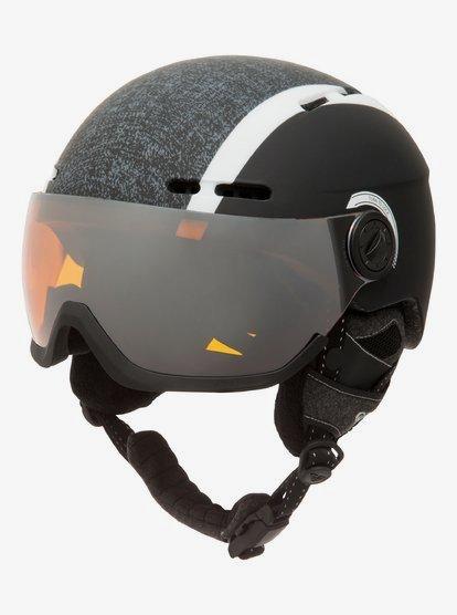 Foenix - Casque de snowboard/ski pour Femme - Noir - Roxy