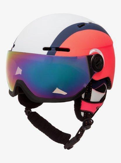 Foenix - Casque de snowboard/ski pour Femme - Orange - Roxy
