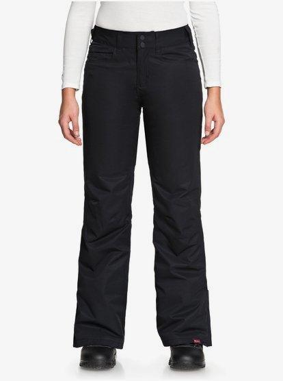 Backyard - Pantalones Para Nieve para Mujer - Negro - Roxy