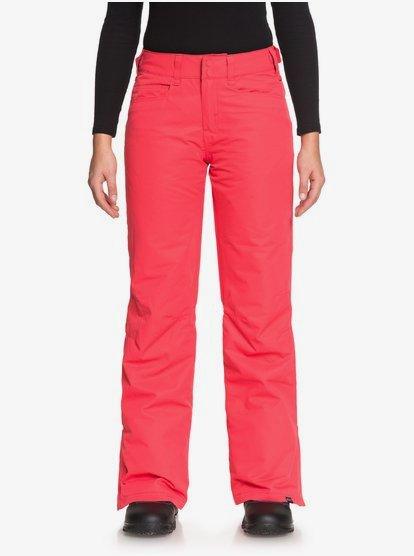 Backyard - Pantalones Para Nieve para Mujer - Rosa - Roxy