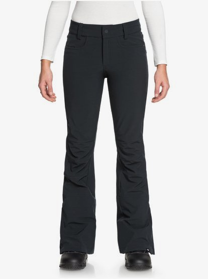 Creek - Pantalón shell para nieve para Mujer - Negro - Roxy